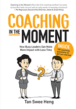 Coaching in the Moment